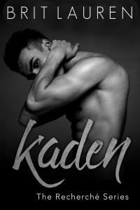 Kaden Ebook Cover