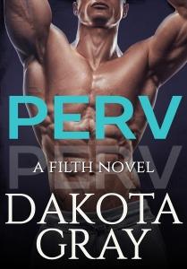 Perv Ebook Cover