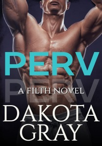 Perv Ebook Cover