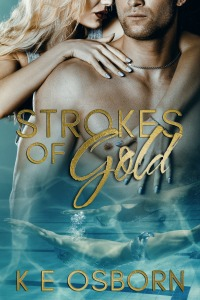 Strokes of Gold NEW Ebook Cover