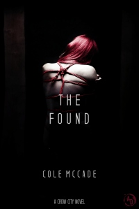 The Found Ebook Cover