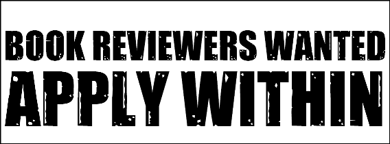 book-reviewers-wanted