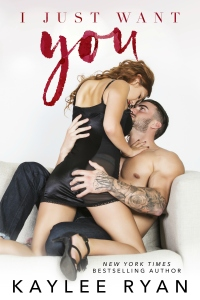 I Just Want You Ebook Cover-1