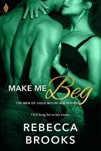 Make Me Beg Cover