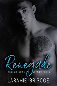 Renegade Ebook Cover