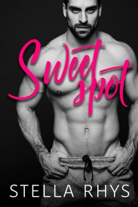 Sweet Spot Ebook Cover-1
