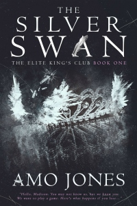The Silver Swan Ebook Cover