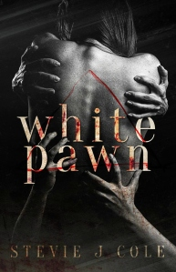 White Pawn Ebook Cover