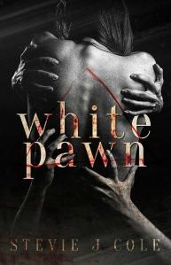 White Pawn Ebook Cover