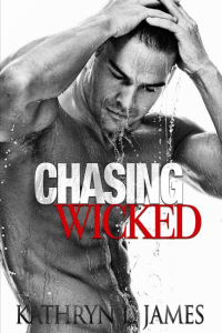 Chasing Wicked Final Front Cover