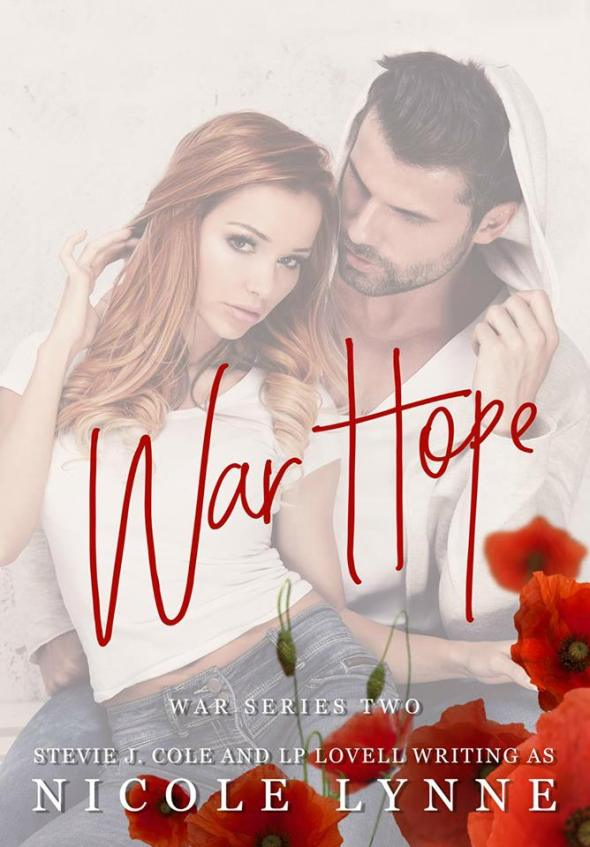 lp lovell - war hope cover