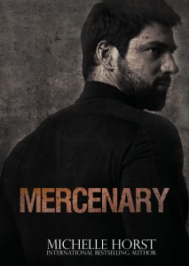 Mercenary Ebook Cover-1