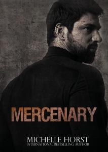 Mercenary Ebook Cover-1