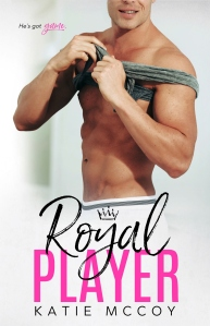 Royal Player Ebook Cover