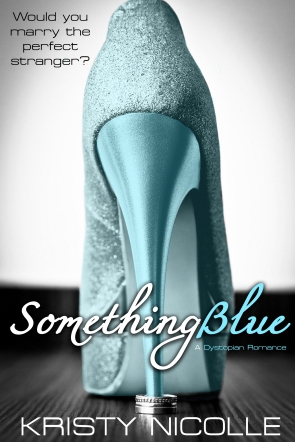 SOMETHING BLUE HD ECOVER