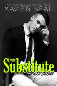The Substitute eBook