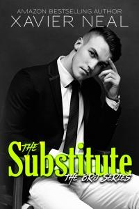 The Substitute eBook