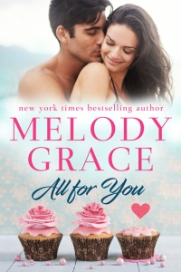 All for You Ebook Cover