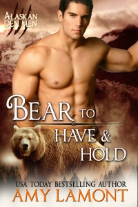 Bear to Have & Hold Ebook Cover-1