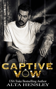 CAPTIVE cover real final ebook