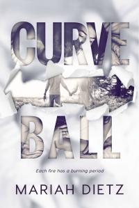 Curveball Ebook Cover