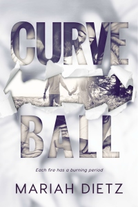 Curveball Ebook Cover