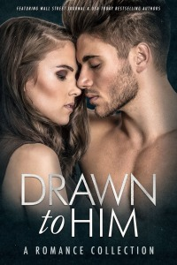 Drawn to Him Ebook Cover