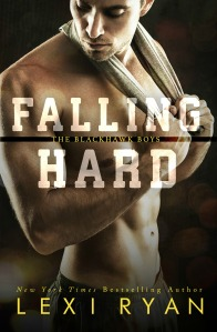 Falling Hard Ebook Cover-1