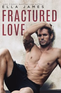 Fractured Love Ebook Cover