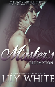 Her Master's Redemption cover social media size