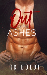 Out of the Ashes Ebook Cover