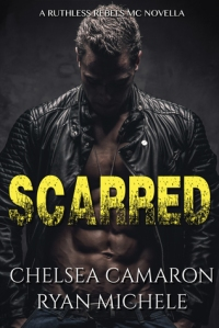 Scarred Cover-2