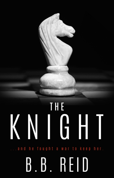 The Knight Ebook Cover