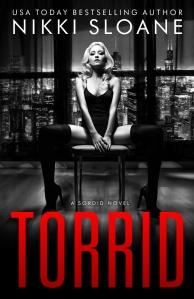 Torrid Cover-1