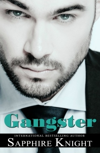 Gangster Ebook Cover