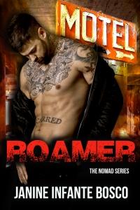 ROAMER Cover
