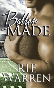 Baller Made Ebook Cover