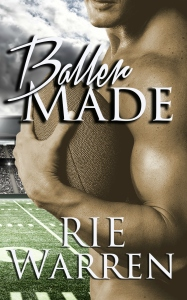 Baller Made Ebook Cover