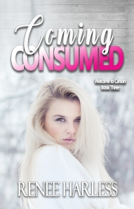Coming Consumed2 ebook